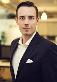 Andreas Lindsjöö