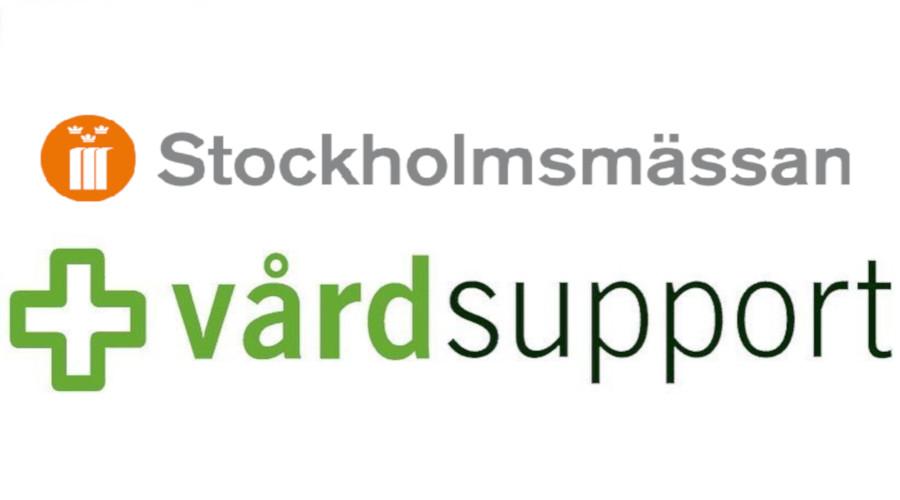 Socionomdagarna på Stockholmsmässan!